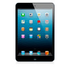 Apple iPad mini 16Gb Wi-Fi + Cellular Black